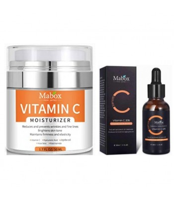 Mabox Vitamin C komplet